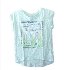 Girls shirt by SO